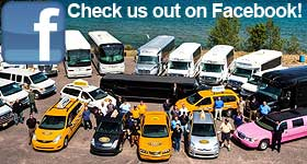 Like Checker Transport on Facebook