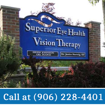 Superior Eye Health and Vision Therapy in Marquette