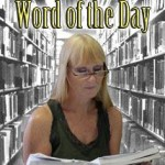 Dee Dee - Word of the Day