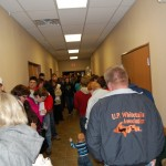 Christmas To Remember 2011 - Record Turnout