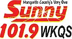 Sunny 101.9 WKQS FM Logo 150x81