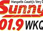 Sunny 101.9 WKQS FM Logo 200x108