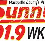 Sunny 101.9 WKQS FM Logo 250x137