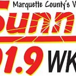 Sunny 101.9 WKQS FM Logo 300x162
