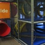 New Play Place for Kids