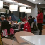 6am Family Breakfast At McDonald's