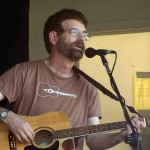 Mike Beauchamp at WFXD's Texaco Country Showdown