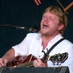 Jessie McPherson singing again after winning the WFXD Texaco Country Showdown