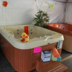 Rec Depot of Marquette Truckload HOT TUB SALE - (906) 226-6630 - August 4th, 2012 - More Tubs