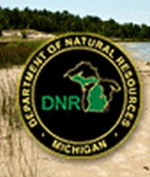 Nahma boat access closed for dredging