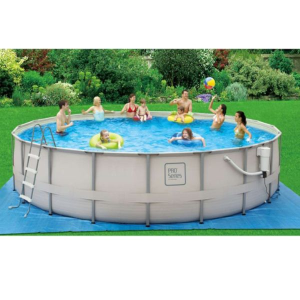 Up bargains daily deal sears pro series frame pool w - Pro series frame pool ...