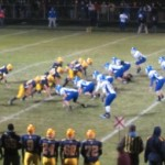 Negaunee(20) vs. Ishpeming(8)
