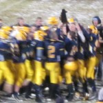 Football Night in Negaunee - Districts