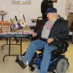 Veterans Christmas D.J. Jacobetti Home for Veterans