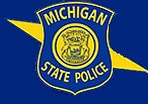 State Police at Calumet post respond to two-vehicle accident
