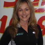 Jeri Mommaerts, Dir. of Corporate Wellness, SYNERGY Fitness