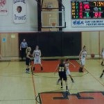 Negaunee defeats Escanaba to improve to 11-1 on the season on Sunny 101.9 WKQS-FM