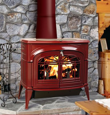 Up Bargain Daily Deal Rec Depot Wood Stove