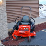 Great Lakes Radio Kubota Tractor Giveaway