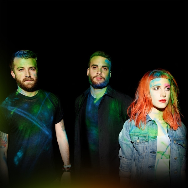 "Paramore ""Still Into You"" New Music on Sunny.FM"
