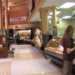 Baked goods at Super One Foods