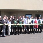 Super One Ribbon Cutting Ceremony