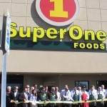 Grand Re-Opening Super One Foods in Negaunee-037