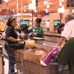 Grand Re-Opening Super One Foods in Negaunee-077