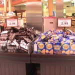 Grand Re-Opening Super One Foods in Negaunee-080