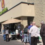Grand Re-Opening Super One Foods in Negaunee-104