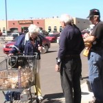 Grand Re-Opening Super One Foods in Negaunee-105