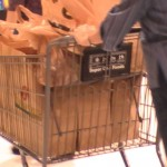 Grand Re-Opening Super One Foods in Negaunee-106