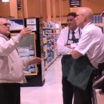 Grand Re-Opening Super One Foods in Negaunee-112