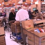 Grand Re-Opening Super One Foods in Negaunee-113