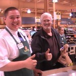 Grand Re-Opening Super One Foods in Negaunee-114
