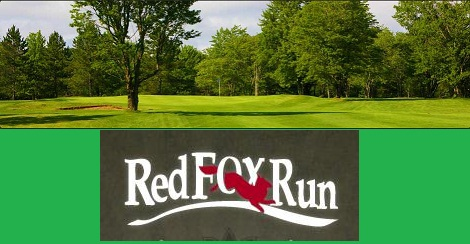 Red Fox Run Golf Course Gwinn Mi