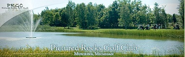 Pictured Rocks Golf Munising Mi
