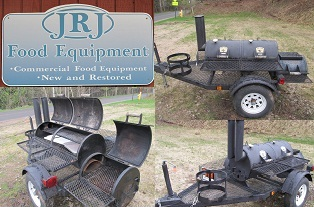 JRJ Food Equipment Sales Marquette