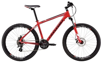 2013 Men's Cannondale 13 'Trail 7' Bike