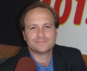 MI Lt. Gov Brian Calley.