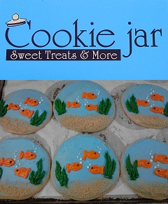 The Cookie Jar cookies