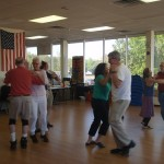 Upper Peninsula recreational dance group