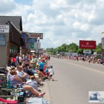 2013 - 4th of July Parade - Marquette, Michigan - 001