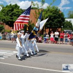2013 - 4th of July Parade - Marquette, Michigan - 015