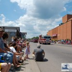 2013 - 4th of July Parade - Marquette, Michigan - 030