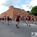 Marquette Senior High School - Dance Team