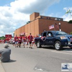 2013 - 4th of July Parade - Marquette, Michigan - 053