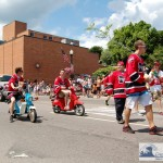 2013 - 4th of July Parade - Marquette, Michigan - 054