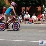 2013 - 4th of July Parade - Marquette, Michigan - 060