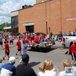 2013 - 4th of July Parade - Marquette, Michigan - 070